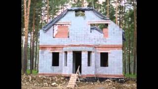 Урок 2  Выбор стенового материала для дома
