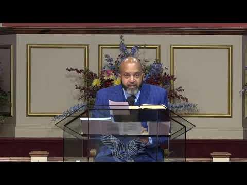 Showers Of Blessing Christian Center Live Stream