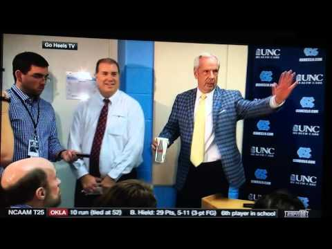Roy Williams goes in on Doug Gottlieb