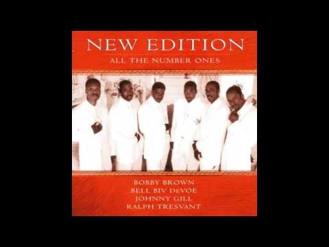 Johnny Gill rub you the right way remix