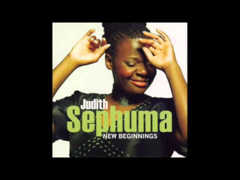 Judith Sephuma - New Beginnings