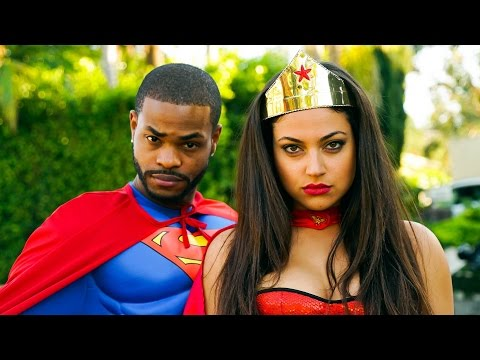 Thumbnail: Dating Wonder Woman (ep. 2) | Inanna Sarkis, King Bach & Rudy Mancuso