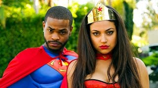 Dating WonderWoman: Tiara Tantrums | Inanna Sarkis, King Bach & Rudy Mancuso