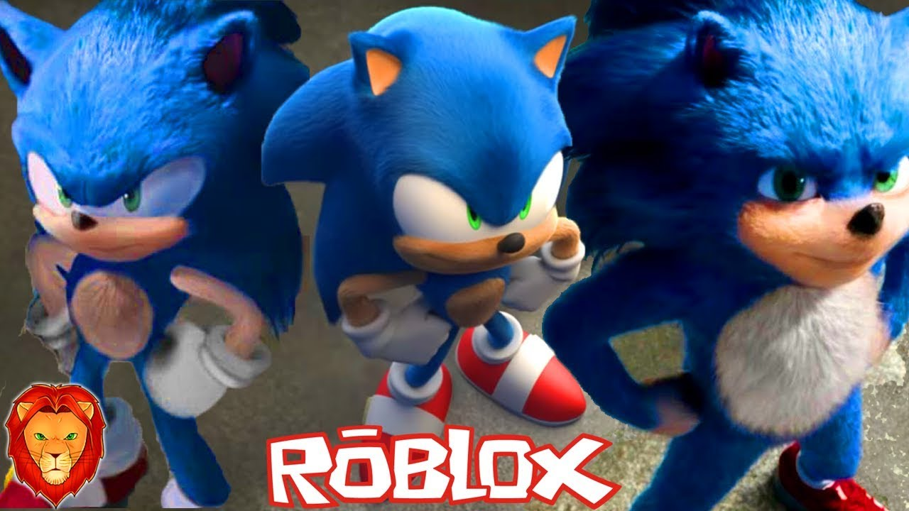 Hot Fifa Wwrobux Sonic The Movie Trailer Roblox Animation English Promobilemafia Robux Cheat No Human
