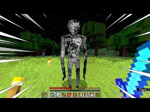 NON GUARDARLO !!! (SCP-513) - Minecraft ITA