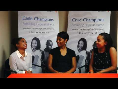 "Child Champions: ""Power of One' Podcast - 5th Edition 