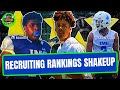 Major Commitments Shake Up Recruiting Rankings (Late Kick Cut)
