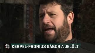 Kerpel-Fronius Gábort indítja a Momentum a főpolgármesteri előválasztáson 19-06-03