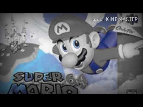 Super Mario 64 - File Select (Remix)