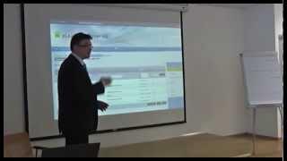 eLearning 4G для организации электронного обучения в ВУЗе