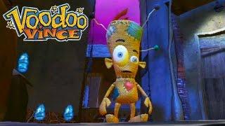 Voodoo Vince - Gameplay Xbox (Release Date 2003)