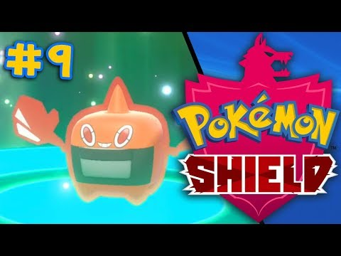 Pokémon Shield | Trolled by my own Audience #9