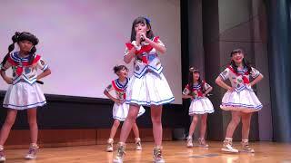 2019.7.27 渋谷アイドル劇場(シダックスホール) 第2部.
