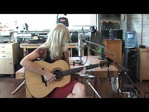 Brooke Miller - Country From A Dome Car