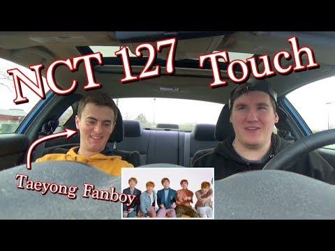 NCT 127(엔시티 127) - TOUCH MV Reaction [They Targeted Me]