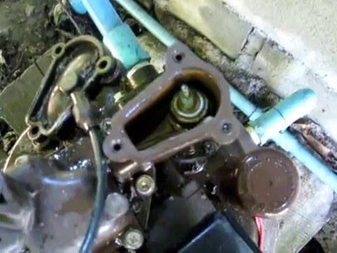 ซ่อมปั้มน้ำ ตัดต่อตัดต่อไม่หยุด