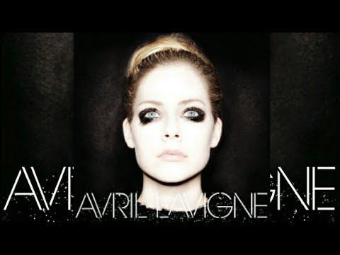 Avril Lavigne -♪Avril Lavigne (Full Album 2013)