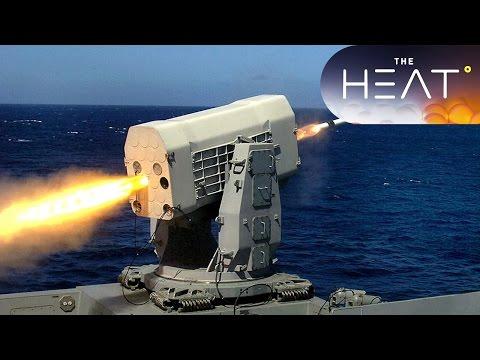 The Heat— South China Sea Disputes 05/25/2016