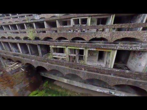 St Peters Seminary, Cardross, Scotland