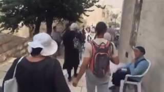 Путешествие в Иерусалим (Израиль) с Александром Хакимовым, 2016.08.17, часть 4(, 2016-08-18T19:31:46.000Z)