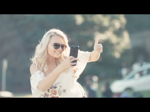 Cassidy Rae Gaiter  Puttin' On A   Music Video