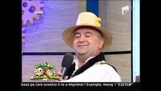 """Cornel Borza - """"Nu mă ţâpa Doamne-n Iad"""" - Neatza cu Razvan si Dani"""