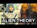 Dara's Alien Secret - Fallout 4 Theory