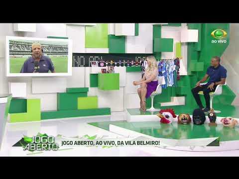 Ingressos Para O Jogo Peixe X Barcelona-EQU Estão Esgotados