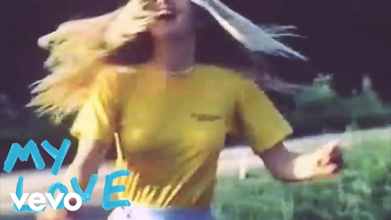 Circa Waves - My Love (Lyric Video)