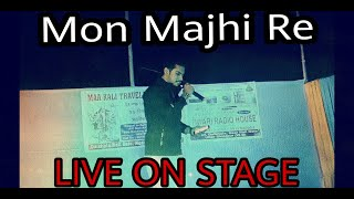 """""""Mon Majhi Re"""" Full HD Video Song 