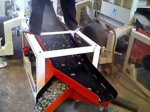 Harga Mesin Stone Crusher type 3040 & 4050, Harga Mesin PEMECAH BATU, Jual Mesin Pemecah Batu