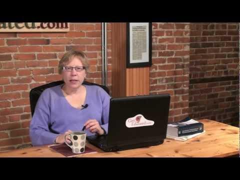 Teaching Online Classes: An Overview of Teacher Qualifications
