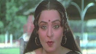 Apun Ka Toh - Rekha, Asha Bhosle - Bindiya Chamkegi - Romantic Song