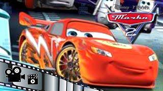 Тачки 2 смотреть фильм детство игра русский мультфильмы для детей My Movie Games