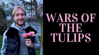 Wars of the Tulips Alexandra Trusova Veronika Zhilina Eteri Tutberidze Evgeny Plushenko