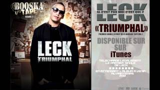 Leck - Triumphal (audio)