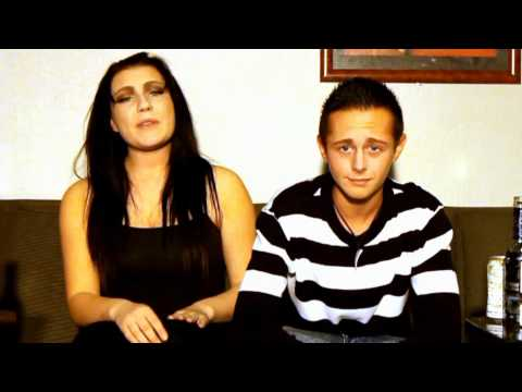 Emilio - F#ck Din Nabo (Feat Hanna) (Official Music Video)
