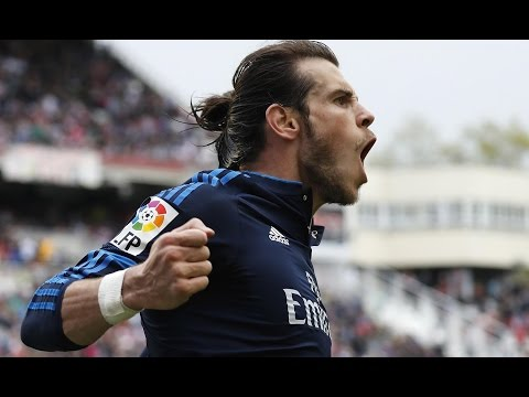 Gareth Bale  - Speed Monster ● Skills & Dribbling 2016 |HD|