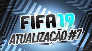 TIMED SHOT NERFADO! TUDO SOBRE NOVA ATUALIZAÇÃO FIFA 19 😡🔮✔️    LINKER   