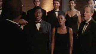 The Nathaniel Dett Chorale - Ave Maria