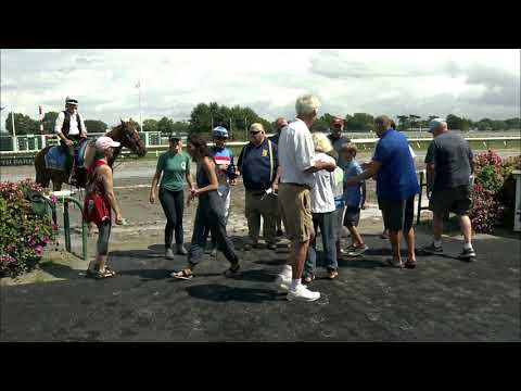 video thumbnail for MONMOUTH PARK 9-2-19 RACE 2