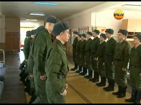 Йошкар-олинская ракетная дивизия