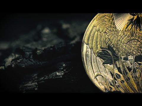 The Royal Mint - Coin Showcase 2016 (4K)