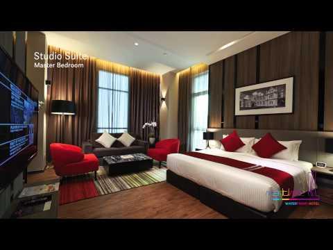 Maritime Waterfront Hotel - Penang