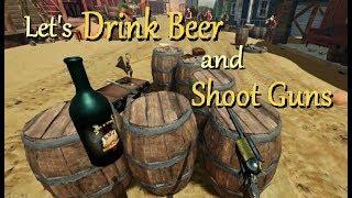 Guns 'n' Stories: Bulletproof [Ep.1] (VR gameplay, no commentary)