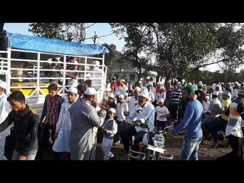Mhapral Eid Milad un Nabi Juloos 2016