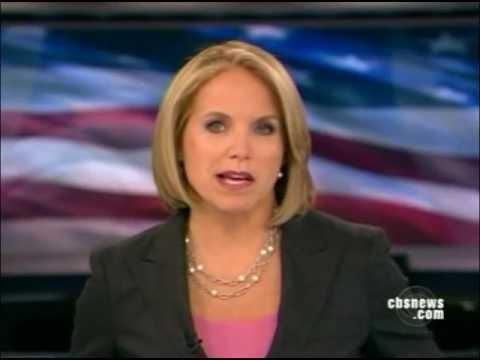 CBS Evening News - November 4, 2008 (ELECTION NIGHT)