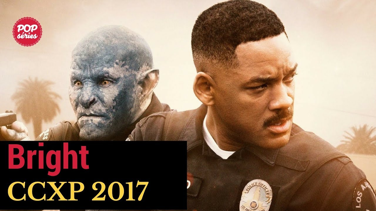 Will Smith Netflix