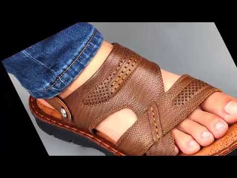 Best Mens Sandals 2021 Best Sandals for Mens 2021/Sandals Shoes 2021 – Eid Collection for