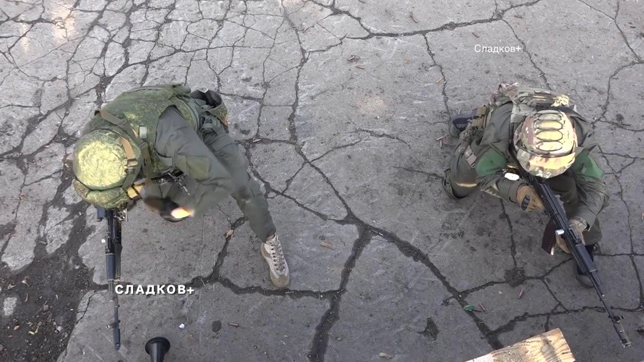 ОБОРОНА ДНР, БАТАЛЬОН \